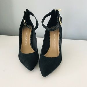 Chinese Laundry Pointed Toe Pump